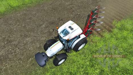 Kverneland RW para Farming Simulator 2013