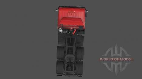 MAZ 5432 v4.0 para Euro Truck Simulator 2
