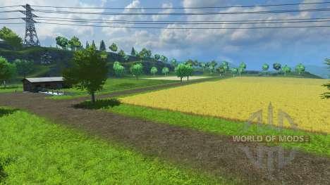 OgM2013 v1.1 Fix para Farming Simulator 2013