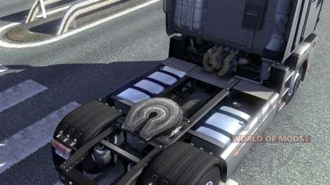 Renault Magnum para Euro Truck Simulator 2