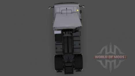 KAMAZ 5490 para Euro Truck Simulator 2
