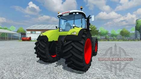 CLAAS Axion 950 para Farming Simulator 2013