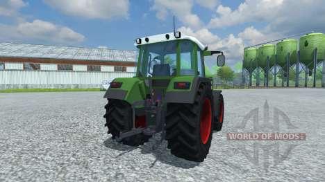 FENDT Farmer 309 C para Farming Simulator 2013