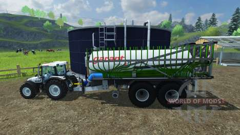 Kotte GARANT para Farming Simulator 2013