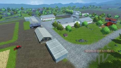 Willingen para Farming Simulator 2013