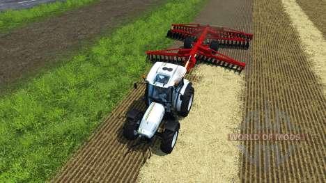 Vicon Discotiller XR para Farming Simulator 2013