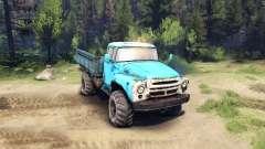 ZIL-130 4x4