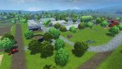 La reconstrucción de la granja v9