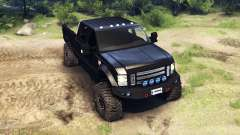 Ford F-350 Super Duty 6.8 2008