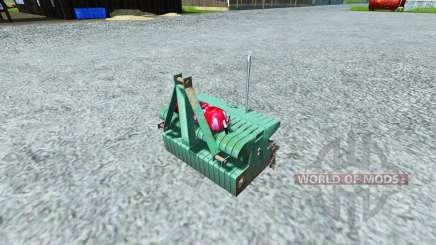 Contraste De John Deere para Farming Simulator 2013
