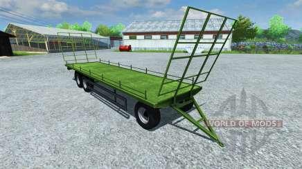 Tucows para Farming Simulator 2013