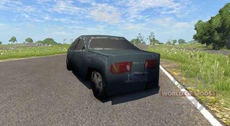 Carfag para BeamNG Drive
