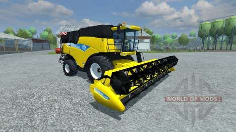 New Holland CR9060 para Farming Simulator 2013