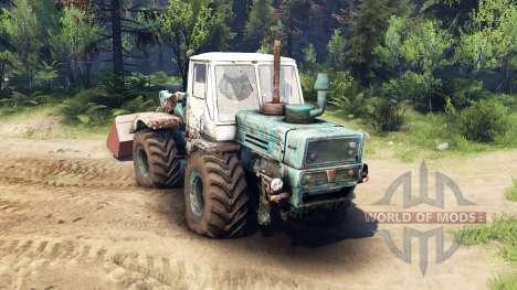 T-150K v2.1 para Spin Tires
