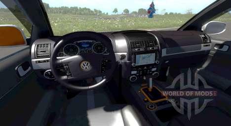 Volkswagen Passat B5 para BeamNG Drive