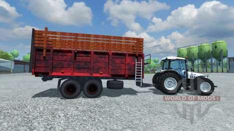 PTS-10 v2.0 para Farming Simulator 2013