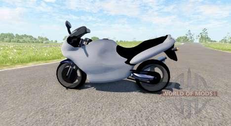 Suzuki Katana para BeamNG Drive