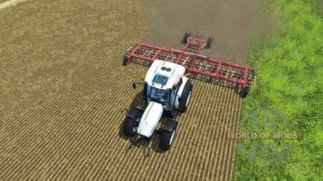 Rau Smoke Ripper v2.1 para Farming Simulator 2013