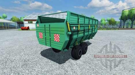PS-45 para Farming Simulator 2013