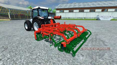 Unia Group Max 3.0 para Farming Simulator 2013