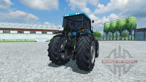 Landini Vision 105 para Farming Simulator 2013