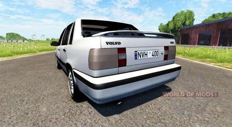 Volvo 850 para BeamNG Drive