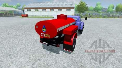 GAZ-52 para Farming Simulator 2013