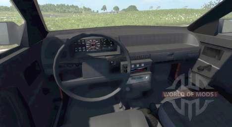VAZ-2109 Samara para BeamNG Drive