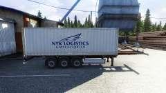 Nuevo color de la carga en contenedores vol.2