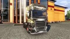 Color-R730 F.lli Acconcia - camión Scania