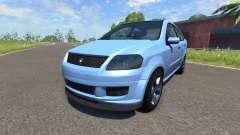 Declasse Asea (Grand Theft Auto V)