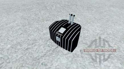 Se Opuso A Sufrir para Farming Simulator 2013