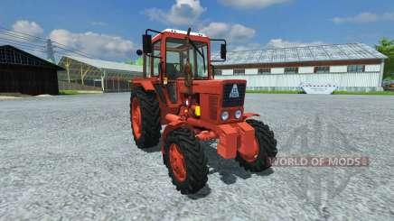 MTZ-82 para Farming Simulator 2013