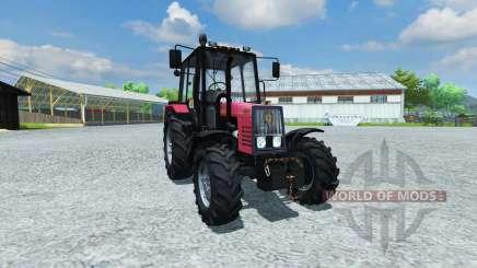 Bielorrusia MTZ-920.2 Turbo para Farming Simulator 2013