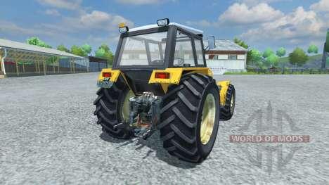 URSUS 1614 v2.0 para Farming Simulator 2013