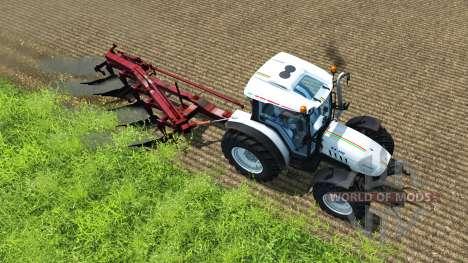 Arado Kuhnerkw para Farming Simulator 2013