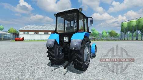 MTZ-82.1 v2.0 para Farming Simulator 2013