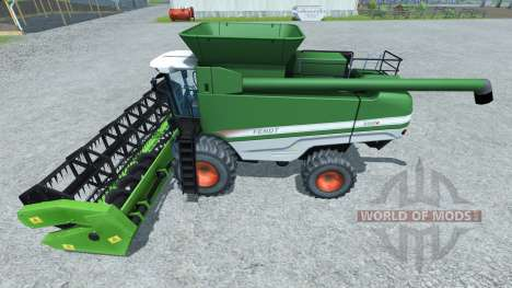 Fendt 9460R para Farming Simulator 2013
