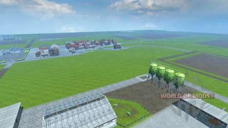 Willys para Farming Simulator 2013