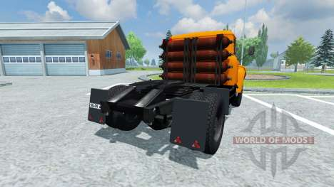 ZIL-V para Farming Simulator 2013