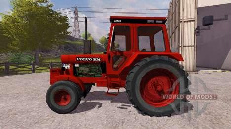 Volvo BM 2650 1979 para Farming Simulator 2013