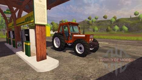 Fiatagri 110-90 1989 para Farming Simulator 2013