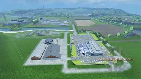 Weem para Farming Simulator 2013