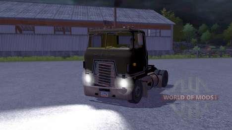 Internacional de TranStar СО-4070В 1979 para Farming Simulator 2013