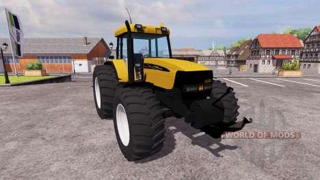 Challenger MT600 para Farming Simulator 2013