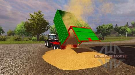 Trailer Stetzl Tk13 v1.3 para Farming Simulator 2013