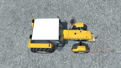 URSUS 1614 para Farming Simulator 2013