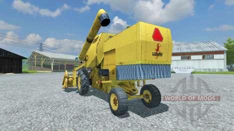 Lizard 7210 para Farming Simulator 2013