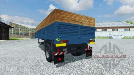El trailer de ODAS para Farming Simulator 2013