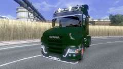 Scania T500 Mark 2 fully colorable